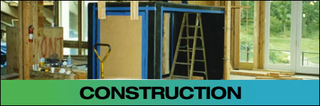 Photo Gallery - Construction